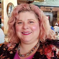 Amy Elizabeth Crawford