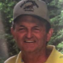 Ronald Bennett McLenaghan