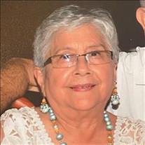 Maria Emma Cordova