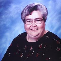 Margaret Beth Simmons
