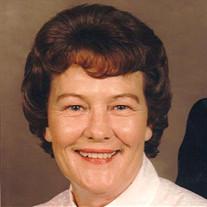 Dorothy Anne Robinson (Grandy)