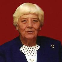 Alice C. Vonland
