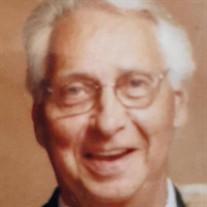 Mr. Otis A. Miller