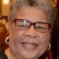Barbara Ann Robinson