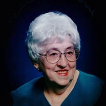 Viola M. Penrod