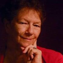 Margaret Ann Sanford Henley