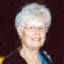Genevieve Marie Klobucar