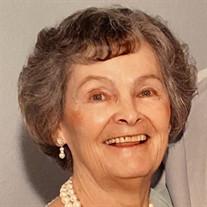 Mrs. Dorothy Ann Hawks