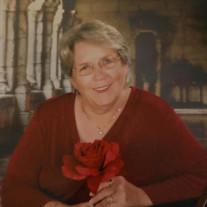 Patricia Louise Williamson