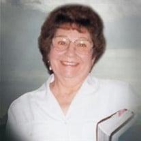 Peggy Horton