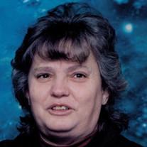 Shirley May Smits