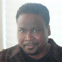 Mr. Preston Forte' III