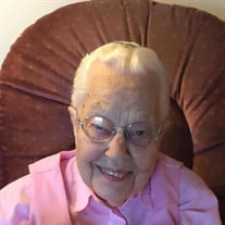 Mary Lucille Beane McQueen