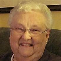 Patricia A. (Shelley) Robinson