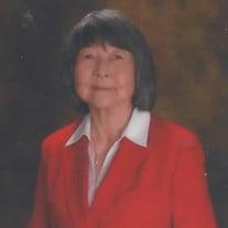 Evelyn Teiko Blaylock