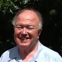 Melvin Aldean Saufley
