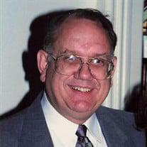 """Donald """"Don"""" Wayne Hudson"""
