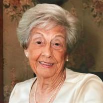 Edna V. Parisi