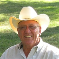 Sharrell Ray Selvidge