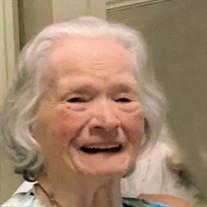 Dorothy Jean Grove