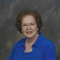 Mrs. Betty Jo Litaker