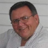 Douglas W. Wilcoxen