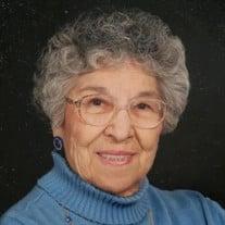 Martha M. Flores