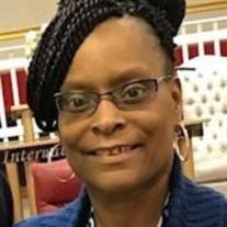 Yvette Michelle Woods