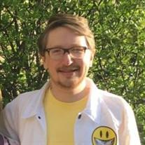 Kyle A. Parker