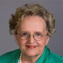Mrs. Melinda Ruff