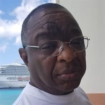 Darryl Robinson Sr.