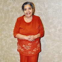 Juana J Negrete