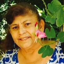 Maria Luz Jimenez