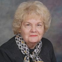 Rev. Doreen Eloise Adkins