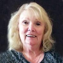 Ginger Gail Goolsby