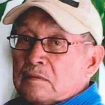 Gregorio Lopez Mendoza
