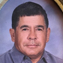 """Esteban """"Steve"""" Aguayo"""