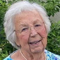 Mrs. Maxie Lee Wright Duke