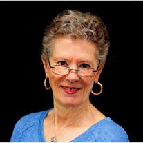 Jackie Ruth Barry