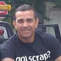 Aramis Ortiz