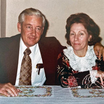 Fred and Dorothy Owens