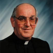 Fr. Paul J. Nomellini
