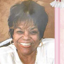Gladys Mae Covington