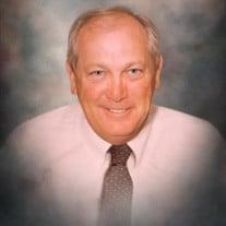 "Harold ""Hal"" Arthur McBee Sr."