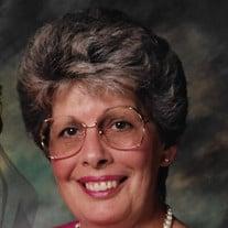Brenda Hunt Woody