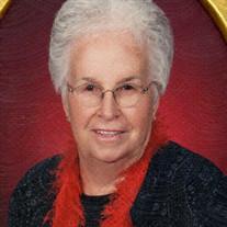Florence Carolyn Barkley