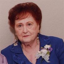 Janet Lynette Irwin