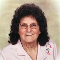 Nancy C. Miller