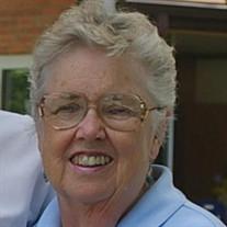 Faye J. DeWall