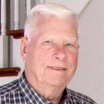 William F. White